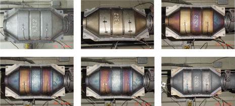 Magnaflow S Converter Inspection Magnaflow Catalytic Converters