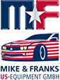 Mike & Franks US-Equipment GMBH
