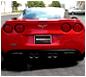 2009 Corvette ZR!