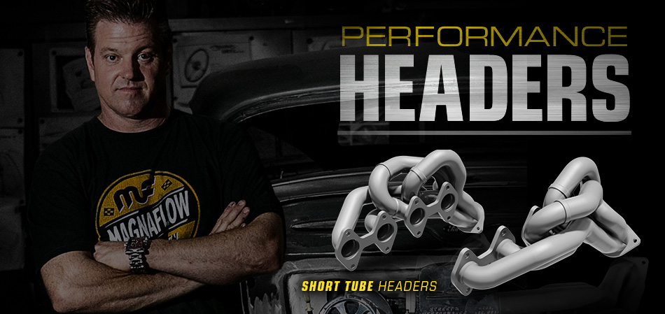 MagnaFlow Headers