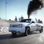 Alligator Performance Duramax at the Drags
