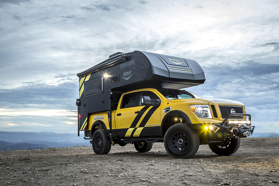 Magnaflows Top 5 Mods For Your New Nissan Titan Xd Diesel